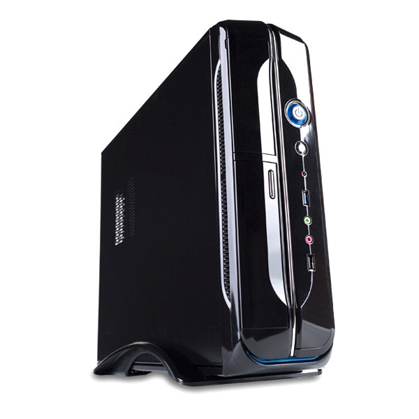 Ordenador Hiditec Slim10 I5-9400 S1151-asus H310-8gb