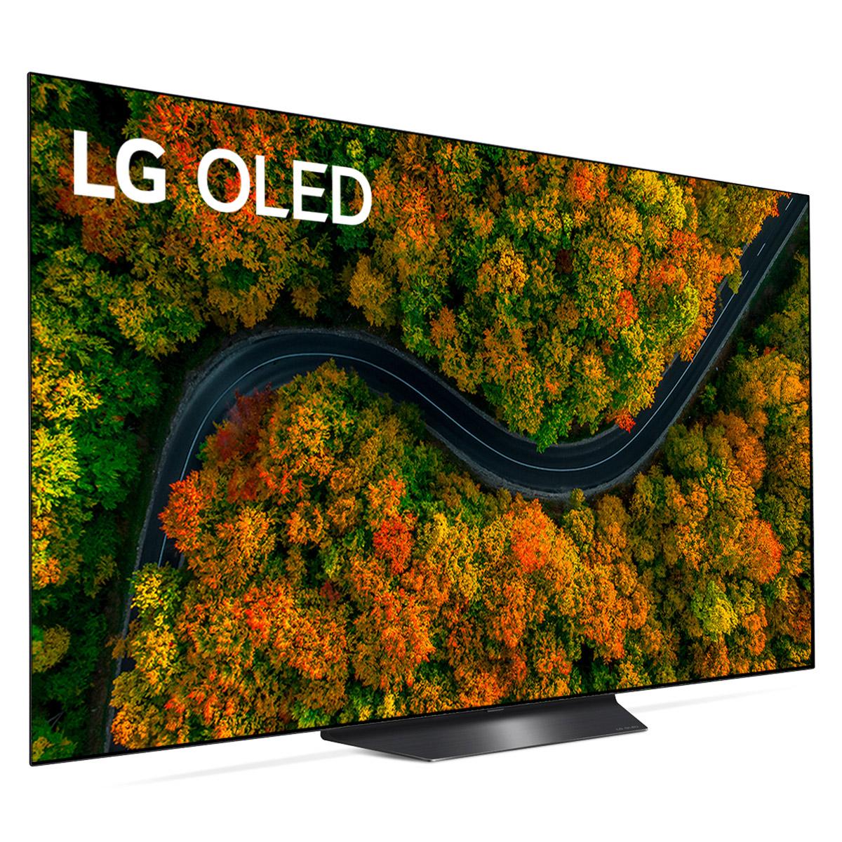 Televisor 55 Lg 55b9sla Oled 4k