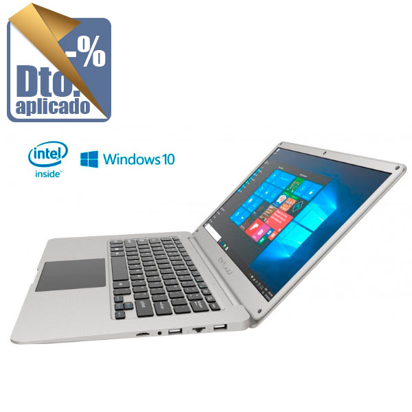 Portatil Billow Xnb200pros Intel Celeron N3350