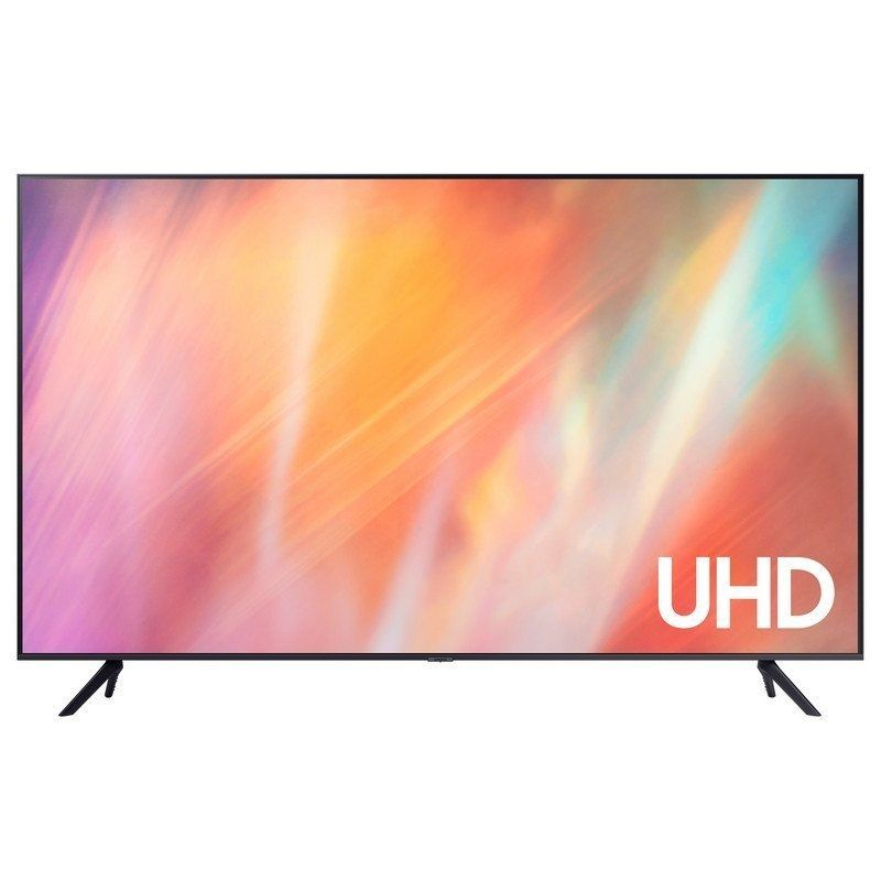 Televisor samsung ue65au7105 65`/ ultra hd