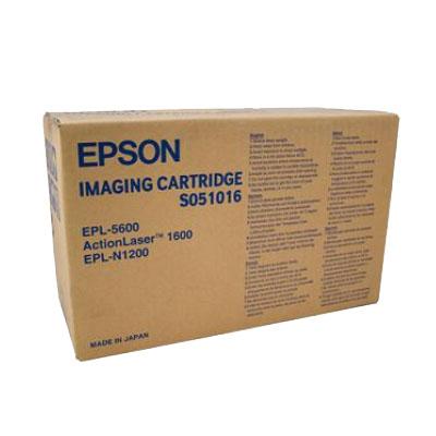 Toner Epson Epl-1600  (s051016)