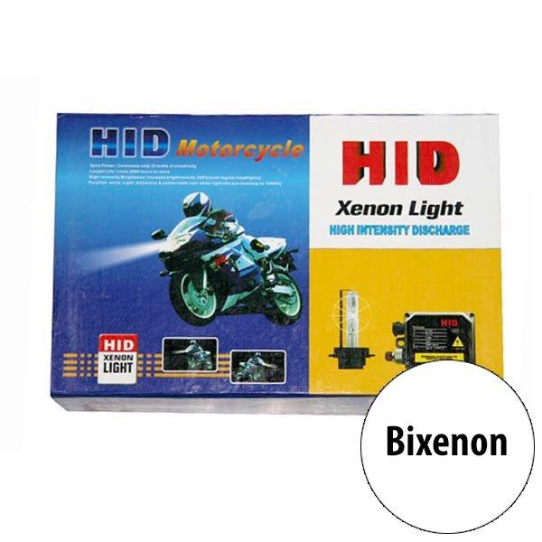 Kit Bixenon H4 / H4-3 para