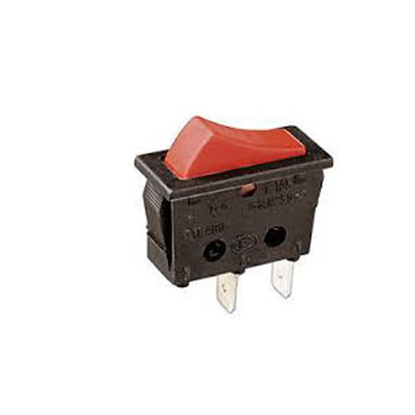 Interruptor unipolar 11.400.IL/NR luminoso