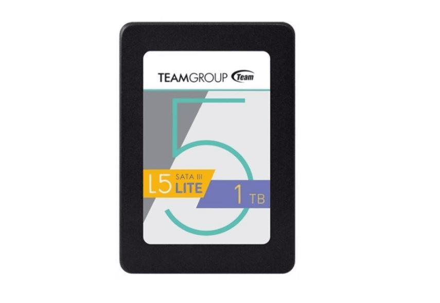 Disco SSD Team Group L5 LITE