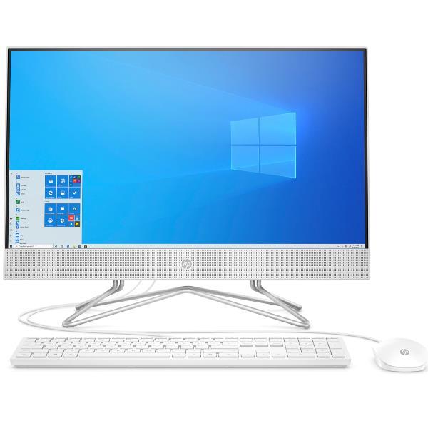 HP 24-df0014ns Blanco - 23.8