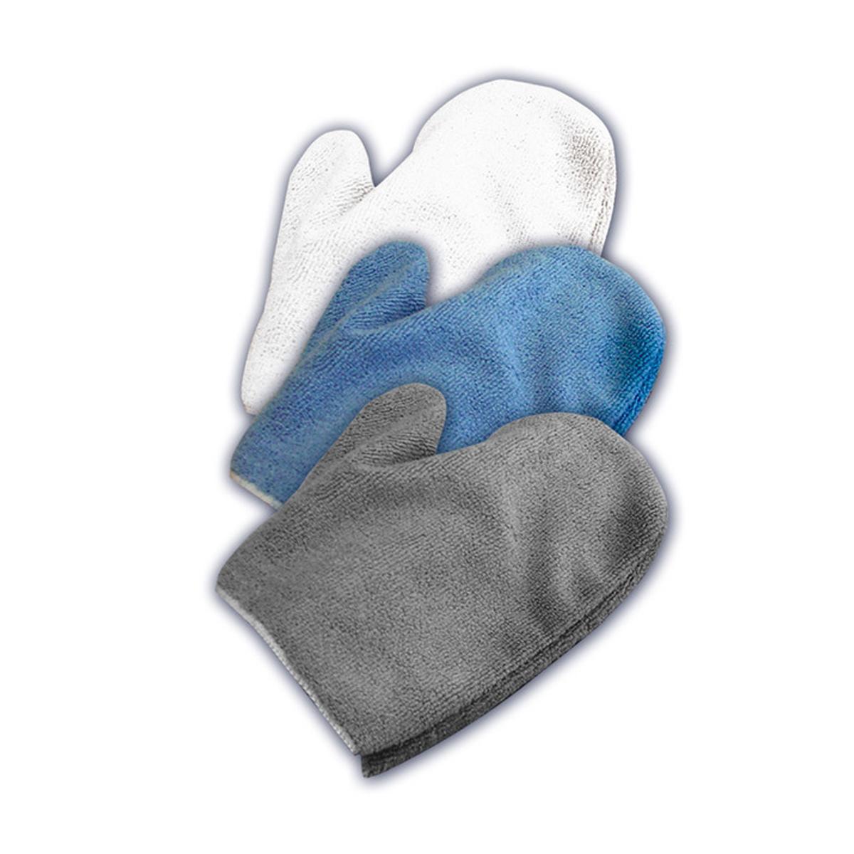 OUTLET Pack de 3 guantes de
