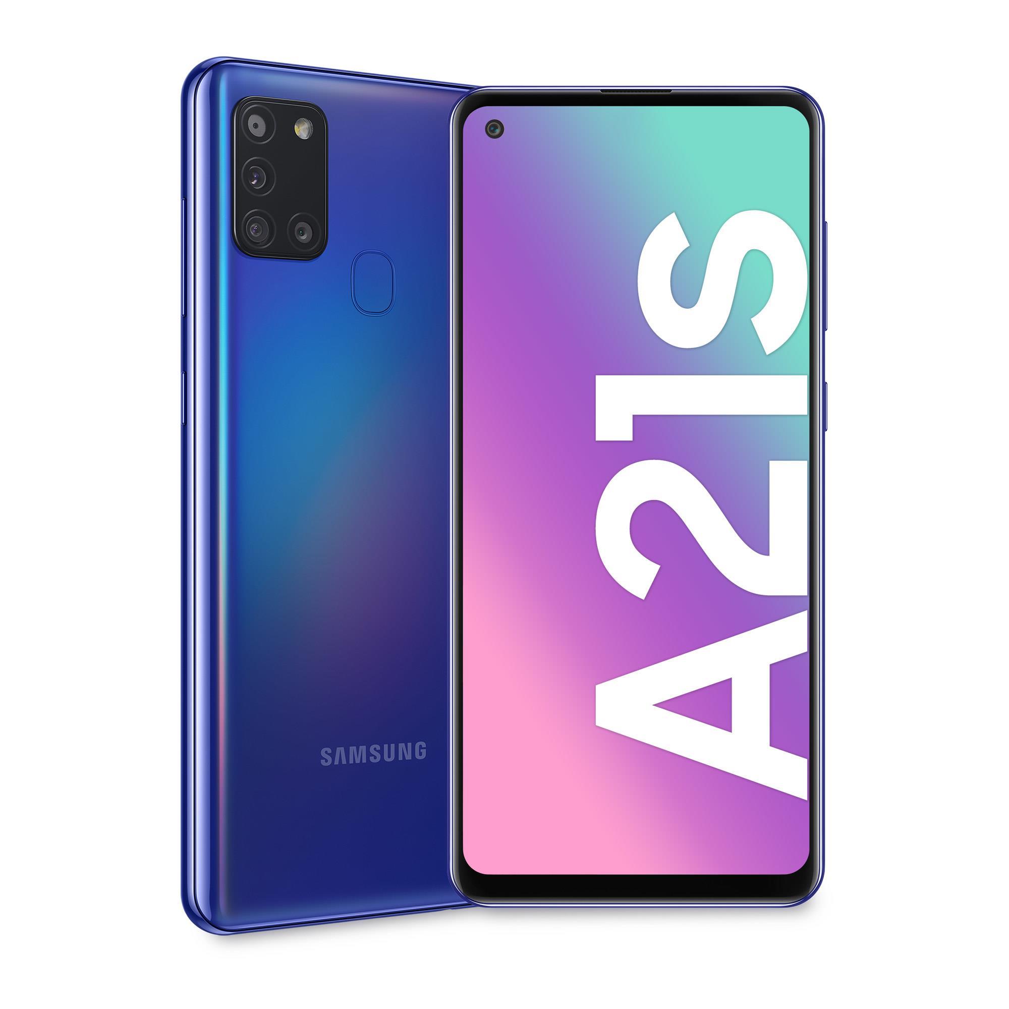 Samsung galaxy a21s sm-a217f/dsn 16.5