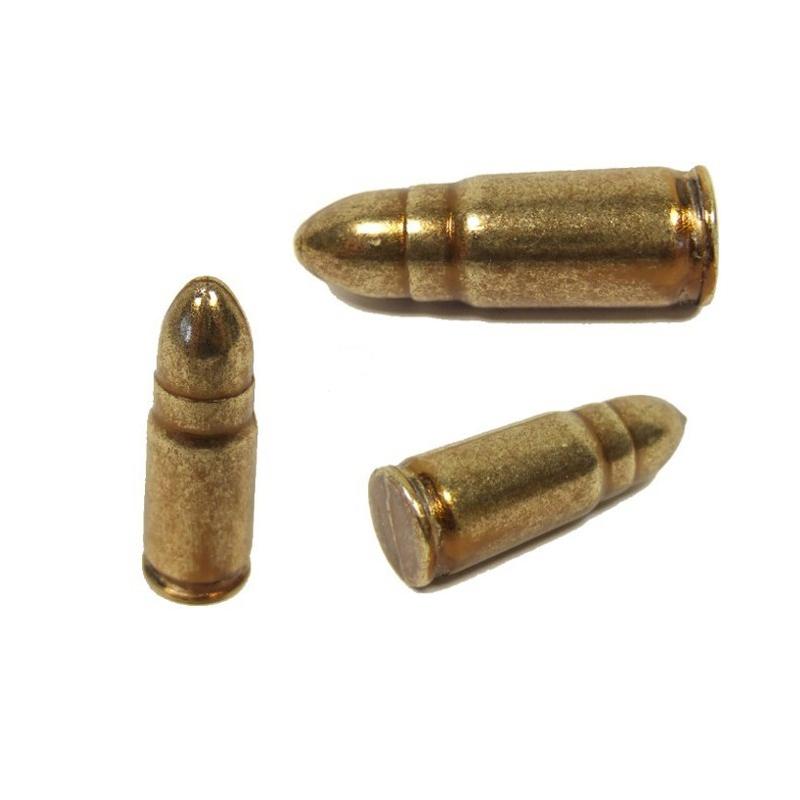 Balas para Réplicas de Pistola Luger