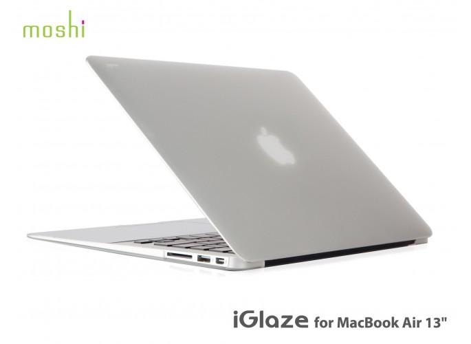 Iglaze ultra-slim hardshell case for macbook
