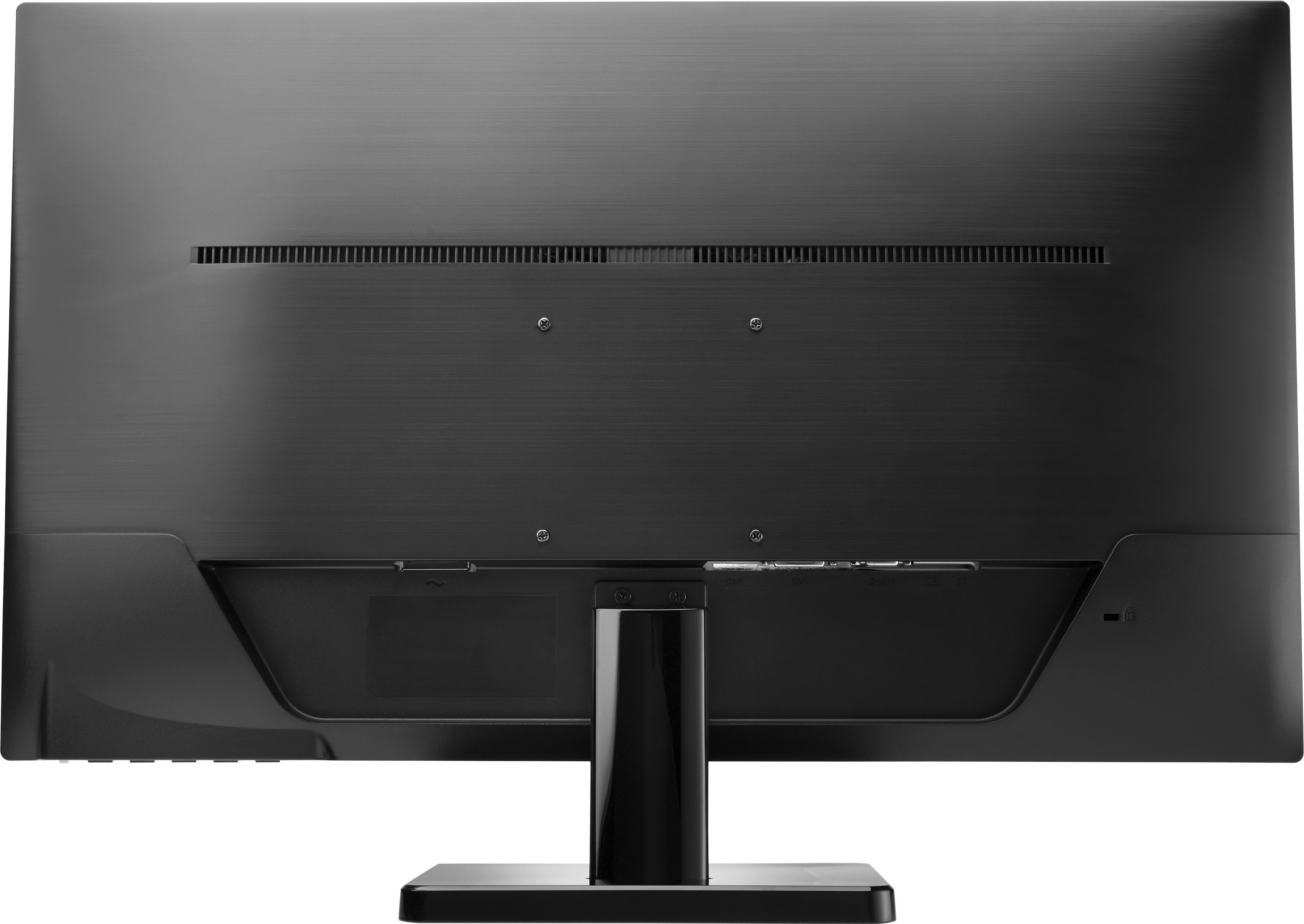 HP 27wm - Monitor de 27