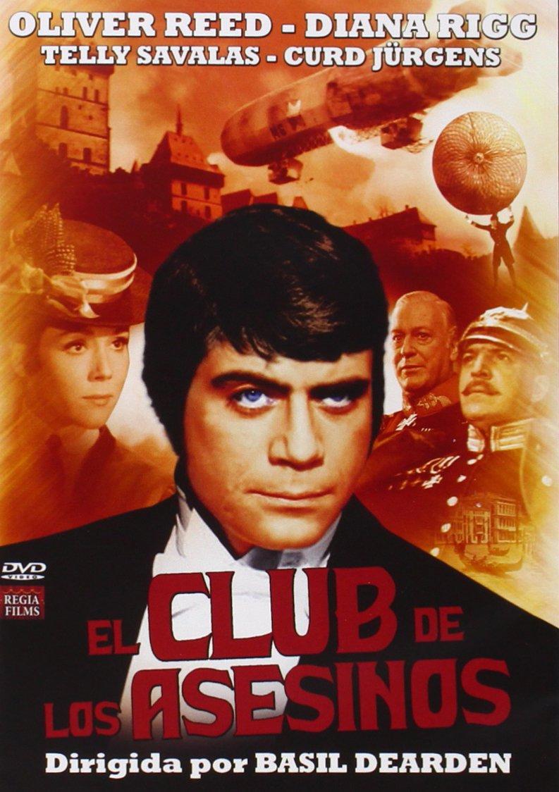 OUTLET Película, El Club De Los