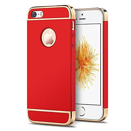 OUTLET Funda iPhone SE, PRO-ELEC Carcasa