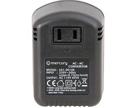 Skytronic 651.001 - Adaptador para