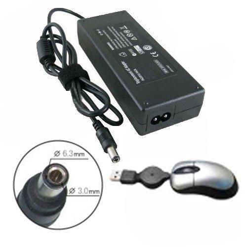Amsahr TSH15V5A75W-05 Ersatz AC Power Adapter
