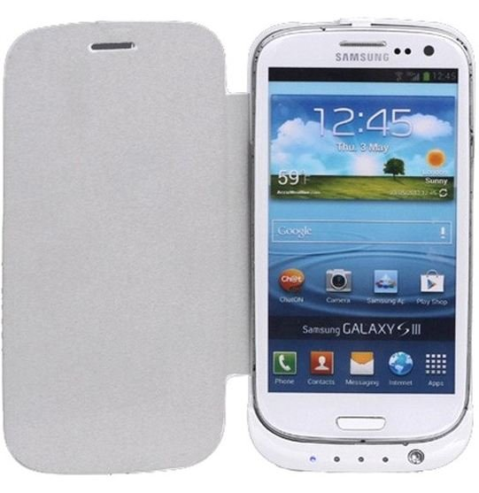 OUTLET Funda con Batería Samsung Galaxy