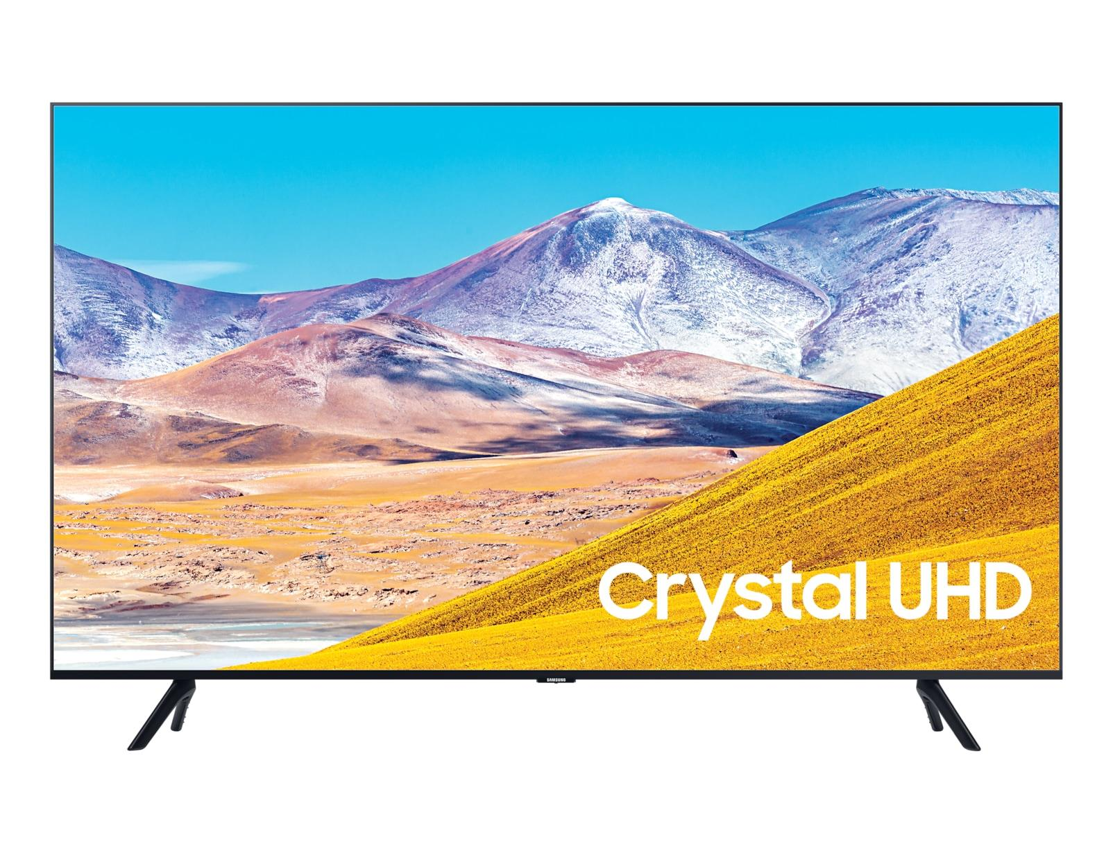 TV Samsung 4K UHD SmartTV 43