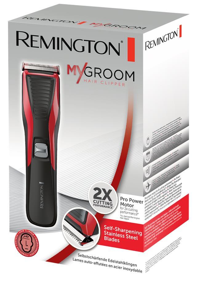 Remington HC5100 My Groom - Cortapelo
