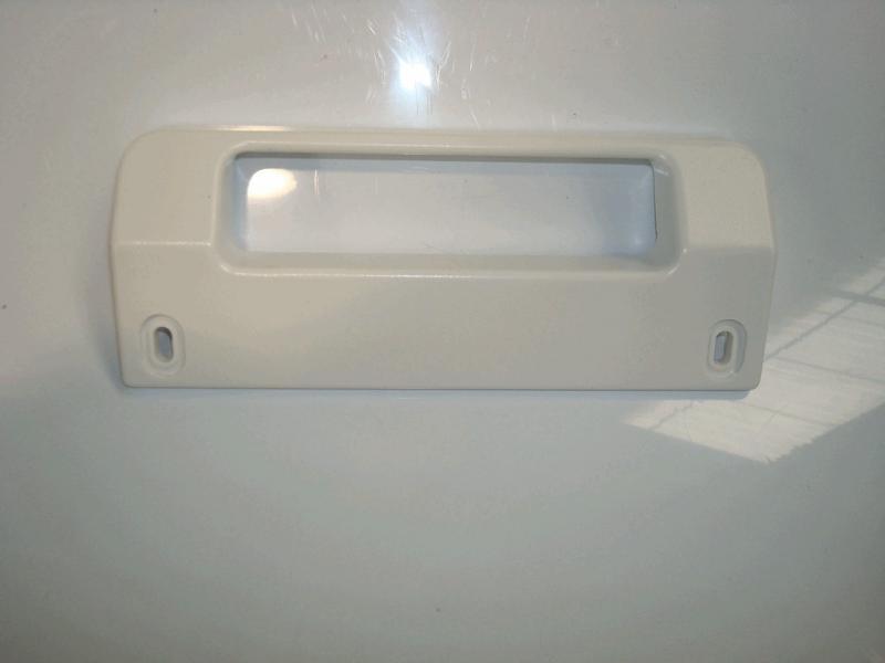 Tirador puerta frigorifico Corbero Zanussi ZCC350