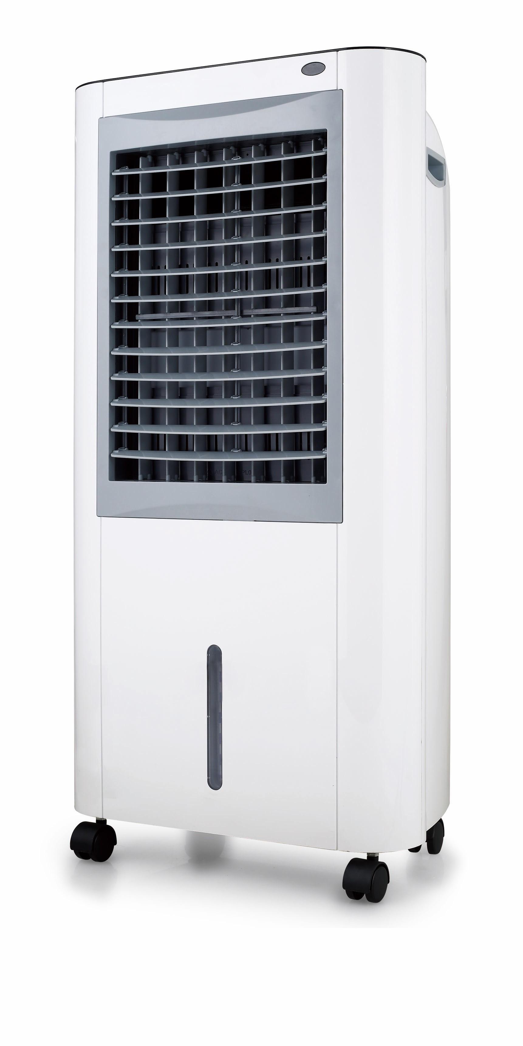 Climatizador evaporativo Yatek YK-M99, 10L de