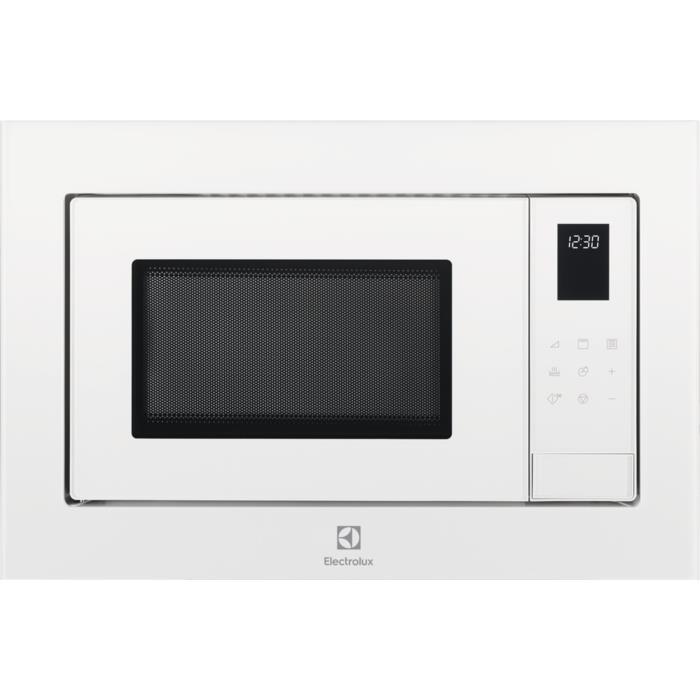 Electrolux LMS4253TMW - Microondas con grill