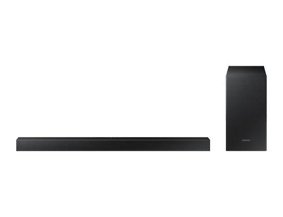 Samsung HW-T450 - Altavoz barra de
