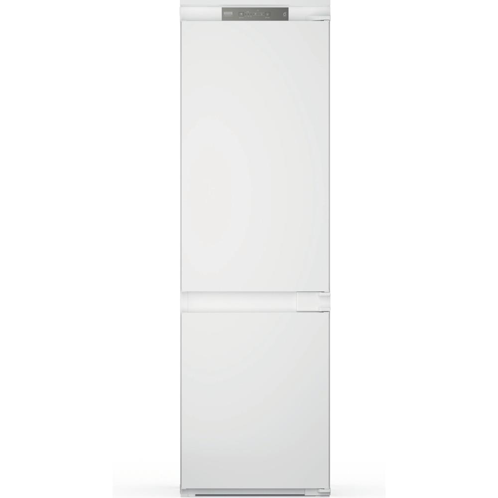 Whirlpool whc18 t341 fridge-freezer built-in 250