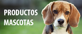 Productos para mascotas Electropolis